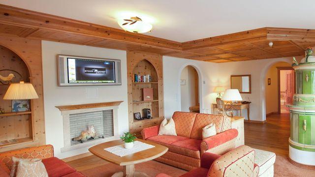 Familien Residenz Suite