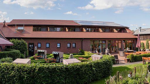 Familienhotels und kinderhotels in nordrhein westfalen for Familienhotel hessen