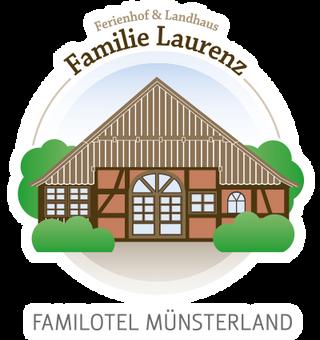 Familotel Münsterland - Logo