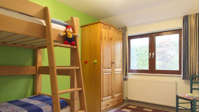 Ferienwohnung (3-Raum)