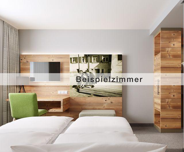 2-Raum-Apartment