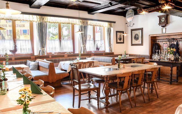 Restaurant - Bilder
