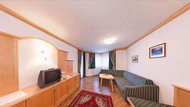 """3-Raum """"Familien-Suite"""" (75 m²)"""