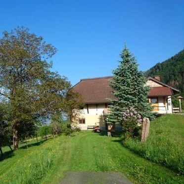 Almhaus Kronhof - Chalet Bergblick, Sommer