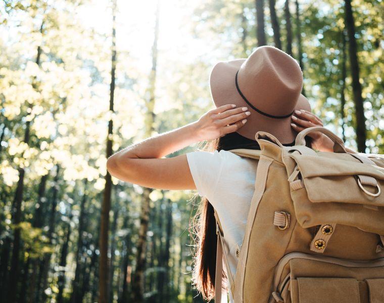 Wanderarrangement