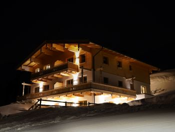Trattenbach Chalet Rettenstein - Tyrol - Austria