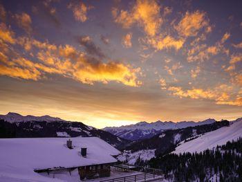 Trattenbach Chalet Bärenbadkogel - Tirol - Österreich