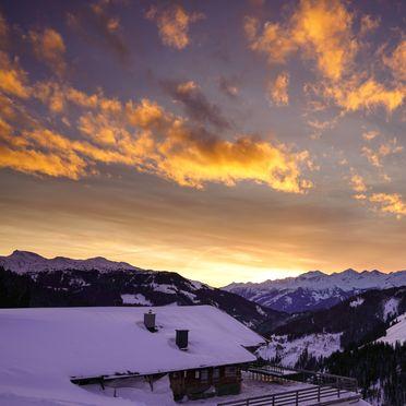 Winter, Trattenbach Chalet Bärenbadkogel, Jochberg, Tirol, Tirol, Österreich