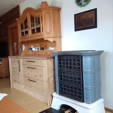 oven in living-area, Ferienhaus Hochsonnegg in Weerberg, Tirol, Tyrol, Austria