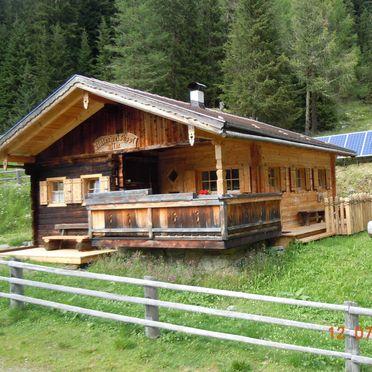 Sommer, Unterweißkopf Alm in Kals, Osttirol, Tirol, Österreich