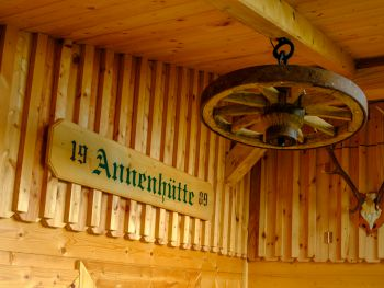 Annenhütte - Carinthia  - Austria