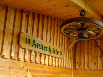 Annenhütte - Kärnten - Österreich