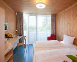 Bio Hotel und Restaurant Seehörnle, Gaienhofen, Baden-Württemberg, Germania (3/15)