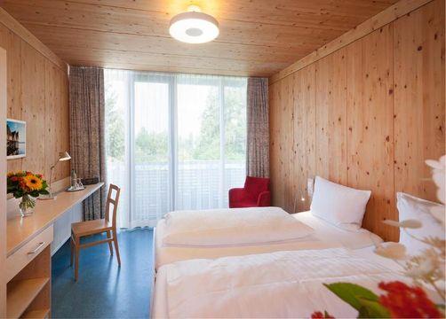 Galleria - camera doppia (1/2) - Bio Hotel und Restaurant Seehörnle