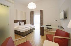 Atelier - Double Room - Komfort (3/6) - Bio Hotel und Restaurant Seehörnle