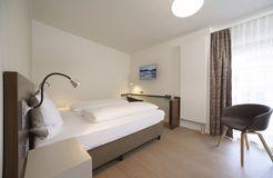 Atelier - Double room (2/5) - Bio Hotel und Restaurant Seehörnle