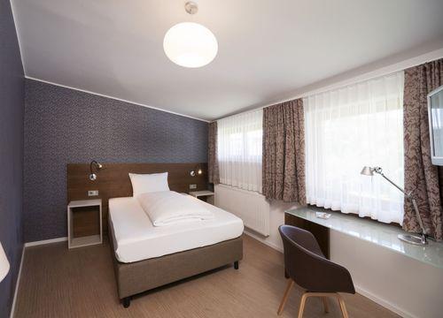 Atelier - Single Room (1/5) - Bio Hotel und Restaurant Seehörnle