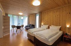 Gallery - Family Room (2/4) - Bio Hotel und Restaurant Seehörnle