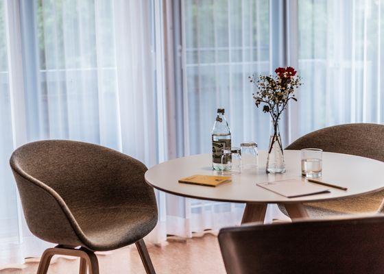Green Meeting - Bio Hotel und Restaurant Seehörnle