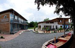 Bio Hotel und Restaurant Seehörnle, Gaienhofen, Baden-Württemberg, Germany (5/15)