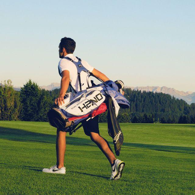 Hanusel Golfwoche