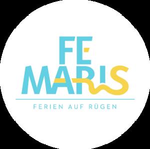 Ferienwohnung Heimathafen am Boddenmarkt - Logo