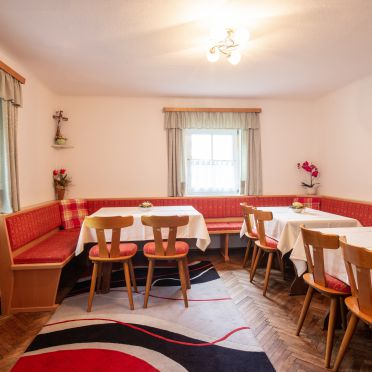 Stube, Ferienhaus Lacknerhof, Untertauern, Salzburg, Salzburg, Österreich