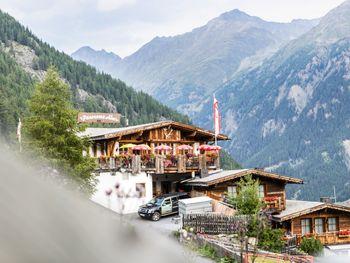 Grünwald Alpine Lodge III - Tirol - Österreich