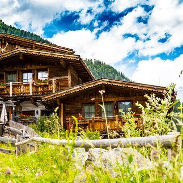 Grünwald Alpine Lodge III, Sommer