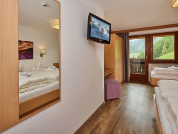 Grünwald Alpine Lodge IV - Tirol - Österreich