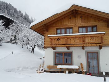 Chalet Toni Häusl - Salzburg - Austria