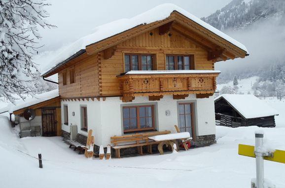 Winter, Chalet Toni Häusl in Dorfgastein, Salzburg, Salzburg, Österreich