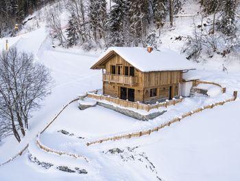 Chalet Hauserberg - Steiermark - Österreich
