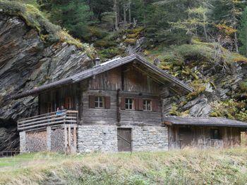 Landeckalm - Tyrol - Austria