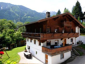 Ferienhaus Kreuzlauhof - Tirol - Österreich
