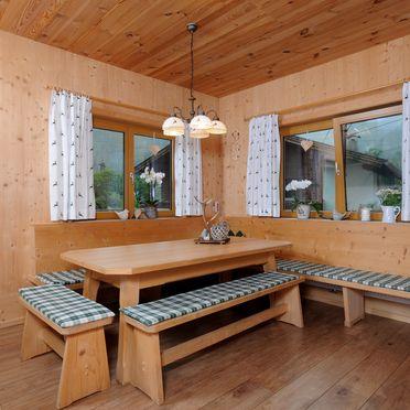 Wohnstube, Ferienhaus Marie in Mayrhofen, Tirol, Tirol, Österreich