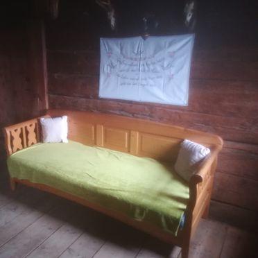 Hütte Unterwandalm, Couch
