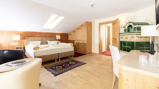 Suite Prestige | W05 |  27 m²
