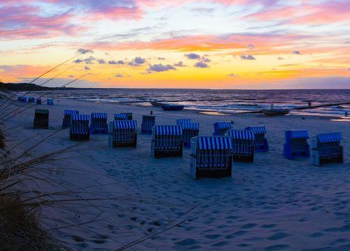 BIO HOTEL Gutshof Insel Usedom: Urlaub am Strand - Gutshof Insel Usedom, Mellenthin, Mecklenburg-Vorpommern, Deutschland