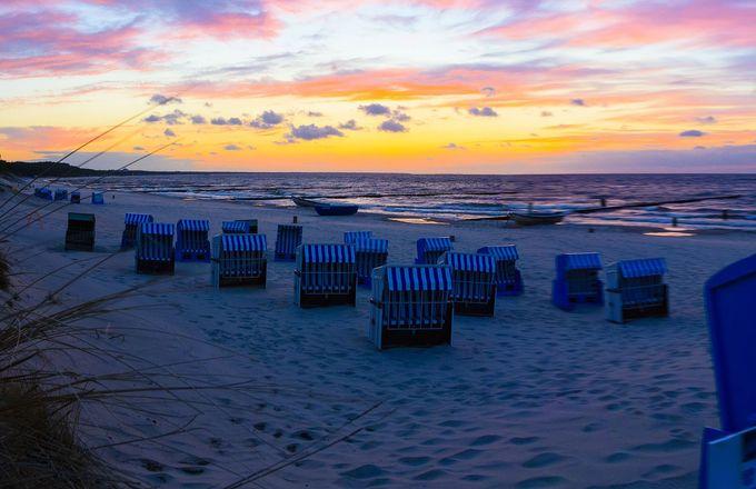 3 Sterne Gutshof Insel Usedom - Mellenthin, Mecklenburg-Vorpommern, Deutschland