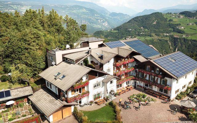 BIO HOTEL Steineggerhof