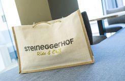 Suite planetaria Giove (2/5) - Bio- und Bikehotel Steineggerhof