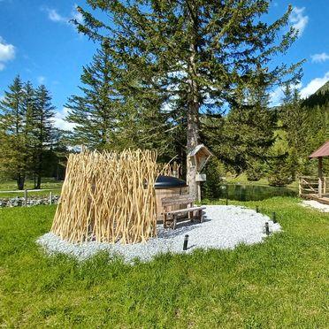 HotPot, Hütte Almparadies, Forstau, Salzburg, Salzburg, Österreich
