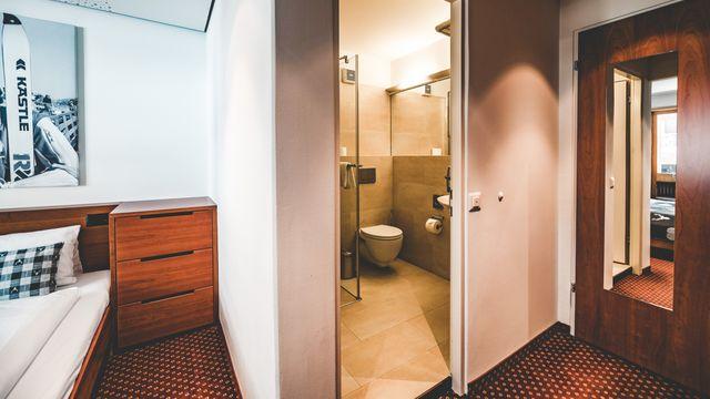 Doppelzimmer Standard 1/1