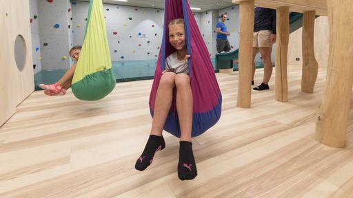 Genießen Sie die professionelle und liebevolle Kinderbetreuung im Urlaub in Liechtenstein.