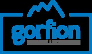 Gorfion - Logo