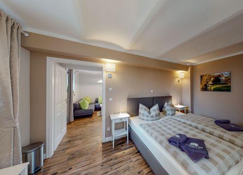 Junior suite nella scuderia (1/5) - Schönhagener Mühle