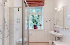 Comfort apartment in the mill house (3/3) - Schönhagener Mühle
