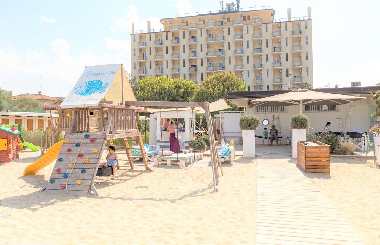 fabilia® Family Hotel Lido di Classe Bildergalerie