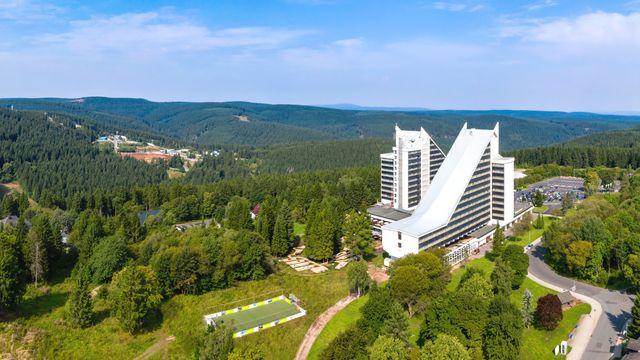AHORN Panorama Hotel Oberhof ***S